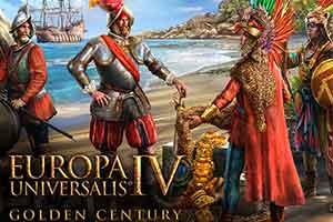 《欧陆风云4:黄金世纪》公布 开启美洲殖民掠夺历史
