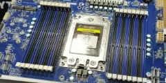 96核192線程英特爾系統推出!支持24通道DDR4內存