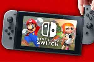 黑客颁布发表已破解任天堂Switch 6.2系统 将在本周放出