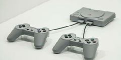 PS迷你主机获IGN 5.5分!只合适情怀玩家当作安排!