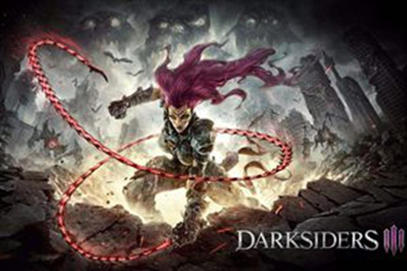 带你解读《暗黑血统》的故事:四骑士的复仇与拯救