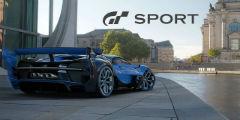 440寸屏《GT赛车Sport》8K+120视频震撼亮相日本!