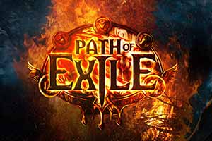 暗黑动作类RPG《流亡黯道》PS4版延期至2019年2月
