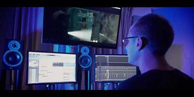 恐怖游戏《黑暗画片:棉兰之人》开发日志视频公布