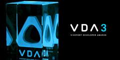 第三届VIVEPORT开发者大奖即日起开跑!