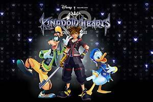 《王国之心3》限定PS4主机细节图放出 定制主题演示