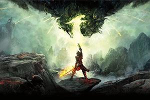 TGA2018:《龙腾世纪》系列新作或将正式公布!