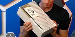 比2080Ti还强?英伟达GeForce泰坦RTX显卡已泄露!