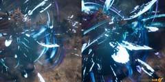 《暗黑血统3》三平台画面对比 主机平台表现一言难尽