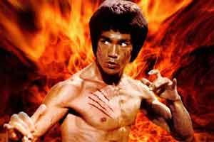 漫威首部亚裔超英电影《上气》来了!灵感来自李小龙