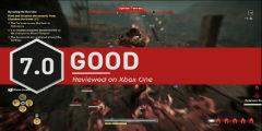 《刺客奥德赛》首章DLC获IGN 7.0分 回归暗杀风格!