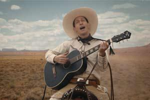 恶搞荒诞又悲凉,科恩兄弟拍出了最反传统的西部电影