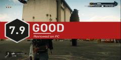 《正当防卫4》IGN 7.9分!没啥创新与三代区别不大!