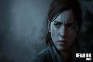 意大利亚马逊上架《美国末日2》 发售日显示明年3月