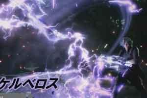 《鬼泣5》但丁新武器演示视频 三节棍可切换三种形态
