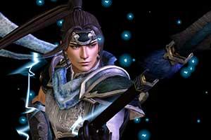 《真三国无双6:猛将传终极版》Steam出售 支持繁中