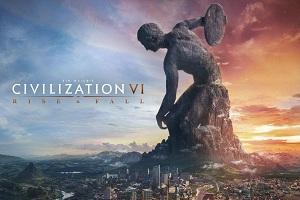 在《文明6》中被火山爆发淹没首都是怎样的体验
