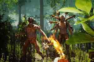 生存游戏《森林》销量增加不是没有道理的:持续更新