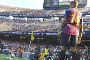 《实况足球2019》免费版即将推出 可游玩myClub模式