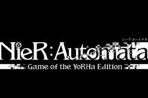 PS4/PC《尼尔》年度版将推出 游戏DLC特典等大集合!