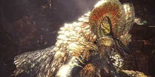 """《怪物猎人:世界》全新大型资料片""""冰原""""即将推出"""