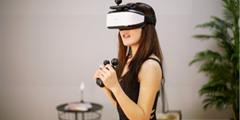 大朋VR燃脂游戏套件12.12预售! 让全球女生尖叫!