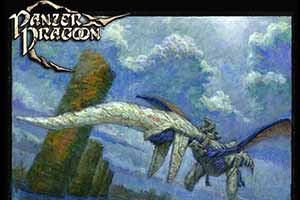 世嘉宣布重制土星名作《铁甲飞龙1》《铁甲飞龙2》