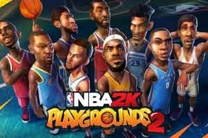 《NBA 2K游乐场2》圣诞主题免费DLC推出 宣传片赏!