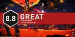 神作预定?《哈迪斯》抢先体验版获IGN 8.8分好评!