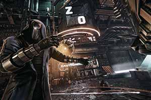 Unity引擎打造下一世代赛博朋克游戏 真次世代降临!