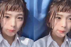 日本美男子选拔赛入围者曝光 不小心比女生还可爱了