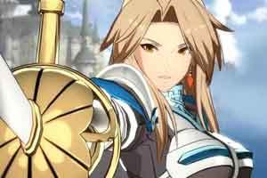 《碧蓝幻想》PS4格斗新作公布!预计2019年发售!