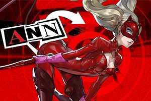 传言《女神异闻录5》将推完整版 明年发售 平台未定
