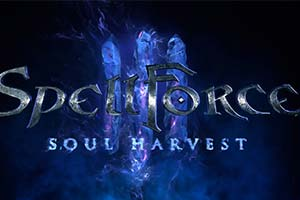 RTS与RPG融合新作《咒语力量3:灵魂收割》公布!
