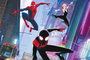 国内版《蜘蛛侠:平行宇宙》彩蛋被删 官方发声明解释