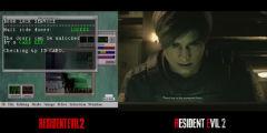 《生化危机2》重制版与原版首个官方对比视频发布!
