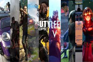 猜猜谁第一?外媒评2018年十大优化最好的PC游戏