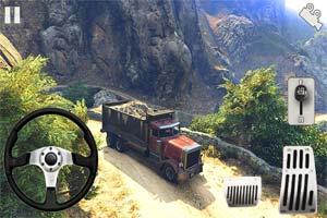 模拟游戏《模拟卡车》游侠LMAO安卓完整汉化版发布