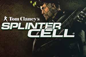 育碧前高层确认育碧正在构思《细胞分裂》新作的概念