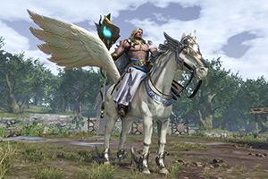 《无双大蛇3》第九弹DLC 王元姬黑丝早川殿穿上旗袍