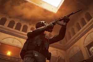 《叛乱:沙漠风暴》获IGN 8.8分 游戏枪械体验超群!