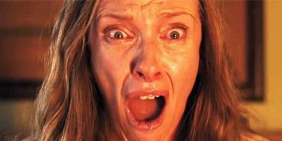 游光掠影:悄悄告诉你2018最吓人恐怖片都在这里