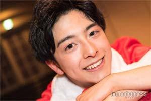 可爱笑容魅力满分!日本18年最帅男高中生结果发布!