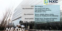 dnf厂商Nexon创始人出售所有股份 约值10万亿韩元!