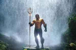 《福布斯》2018年超级英雄电影排名 《海王》垫底!