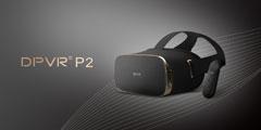 携手京东方和美国高通,大朋VR发布2019新品P2系列