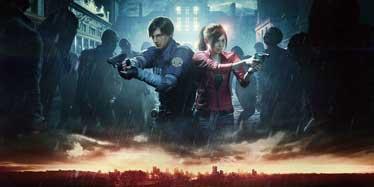 《生化危机2:重制版》限定武器皮肤只能预购获得