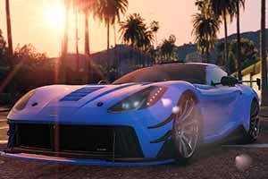 《GTA OL》超贵新跑车惹争议 大神玩家找出问题所在
