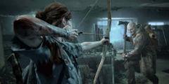 《美国末日2》多人模式将包含角色定制和内置商城!