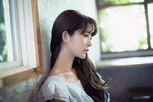 韩国第一美少女Yurisa曝新照 一袭Lolita裙装超可爱